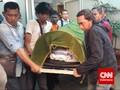 Pembunuhan Jopi Diduga Terkait Investigasi Korupsi