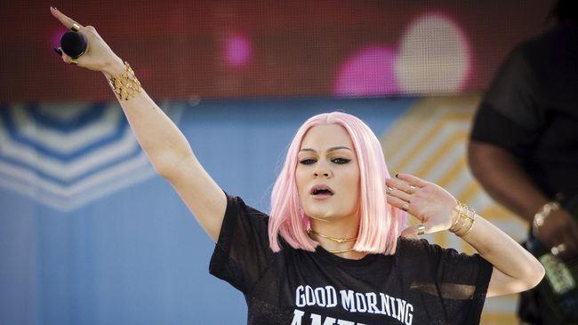 Netizen Bingung Jessie J Masih Ikut 'X Factor' versi China