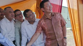 Setelah Diusir, BRG Panggil Dua Bos Riau Andalan Pulp
