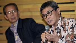 Johan Budi Tolak Revisi UU KPK yang Memangkas Kewenangan
