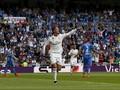 Cristiano Ronaldo Bantah Isu Tinggalkan Real Madrid