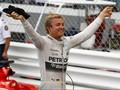 Rebut Pole, Rosberg Gagalkan Upaya Pemecahan Rekor Hamilton