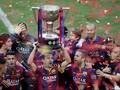 La Liga 2015/2016 Akan Dimulai 22 Agustus