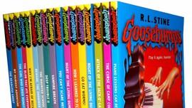 'Goosebumps,' Pelintiran Alur Kisah ala R.L. Stine