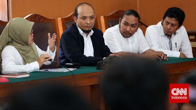 Novel Kembali Minta Polri Pasang Baliho Mohon Maaf 7 Hari