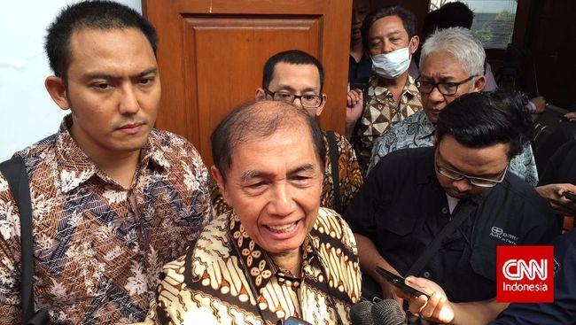 KPK Tak akan Hentikan Penyidikan Kasus Hadi Poernomo