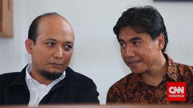 Praperadilan Novel Baswedan Dilanjutkan Hari Ini