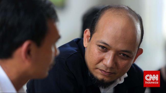 Hadir Praperadilan Novel, Polisi Nilai Gugatan Tak Istimewa