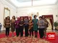 'Srikandi' Pansel KPK Bantah Tak Paham Persoalan Korupsi