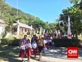 Tanah Gratis untuk Sekolah dan Gereja di NTT