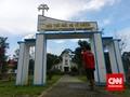 Pulau Galang, Dihuni Korban Komunis sampai Pasien Corona