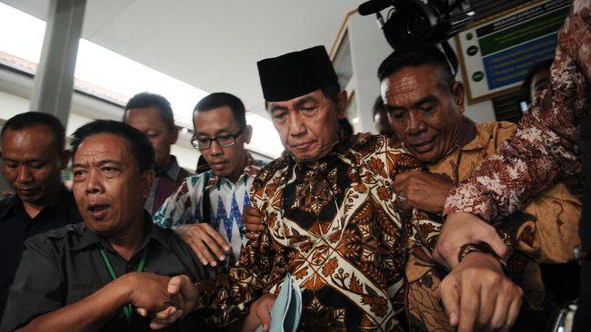 Sidang PK Praperadilan Hadi Poernomo Digelar Hari Ini