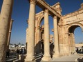 ISIS Hancurkan Kuil Era Romawi Kuno di Palmyra