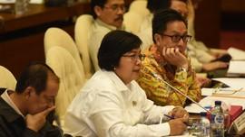 Kementerian LHK Akui Kawasan Adat sebagai Hutan Hak