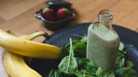 Resep Smoothie Pisang dan Mentimun Anti-Dehidrasi