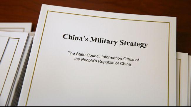AS Pantau Peningkatan Aktivitas Pesawat Pengebom China