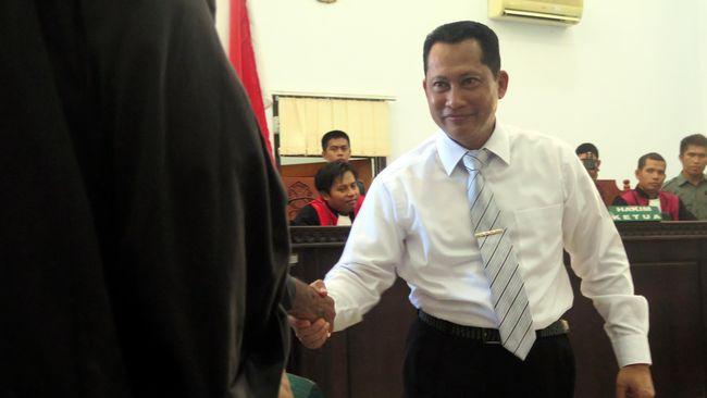 Kabareskrim: Penyidik KPK Harus dari Polri