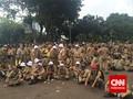 Jokowi Resmi Kerek Gaji Kepala Desa 120 Persen