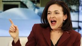 Zuck Sebut Sheryl Sandberg Tak akan Hengkang dari Facebook