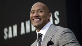 Dwayne Johnson Beri Isyarat Bakal 'Berkeluarga' dengan Marvel