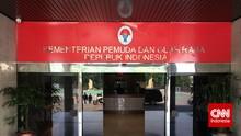 Kemenpora Percepat Pencairan Dana SEA Games 2019