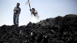 Ledakan di Tambang Batubara Iran, 35 Tewas