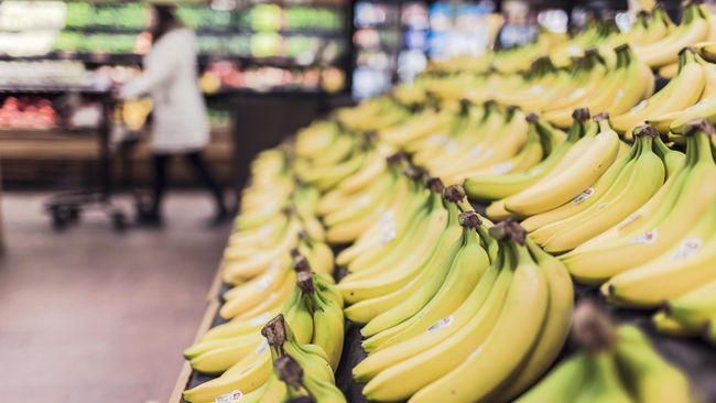 Makanan-makanan Ramah Pencernaan saat Diare