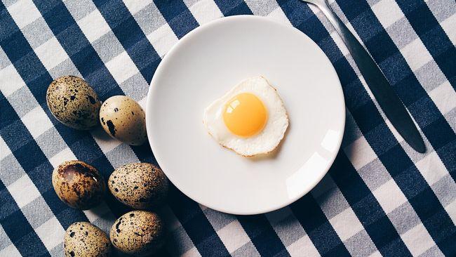 7 Makanan Sehat Namun Tinggi Kolesterol