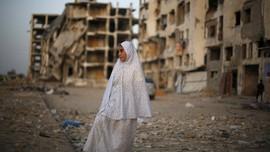 HRW: Israel Halangi Akses Pemerhati HAM Secara Sistematis