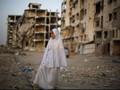 Bantuan Palestina Dipangkas, Kehidupan Warga Gaza Kian Sulit