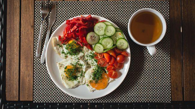 Program Diet Seminggu yang Mudah dan Menyenangkan