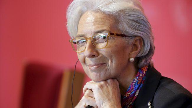 Puji Ekonomi Era Jokowi, Lagarde Sebut RI Tak Butuh Utang IMF