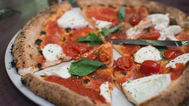Turun Berat Badan 42 Kg Berkat Pizza