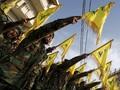 Hizbullah dan Syiah Bergabung Lawan ISIS di Perbatasan Suriah
