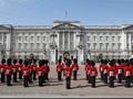 Pria Bersenjata Ditahan di Gerbang Masuk Istana Buckingham