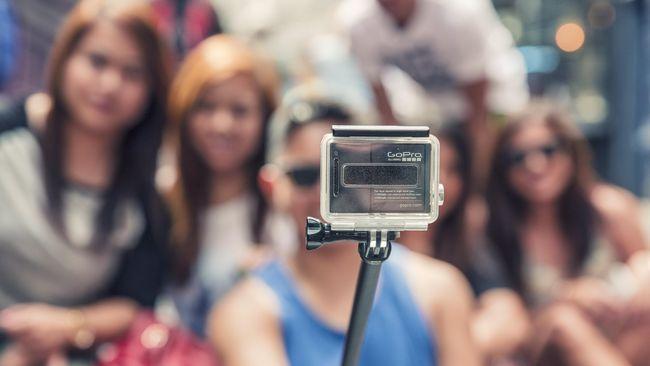 Perkuat Fitur Video, Berikut Spesifikasi GoPro Hero 8
