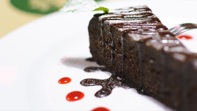 Warga AS Bawa Brownies Ganja Ditangkap di Pesanggrahan