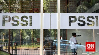 Mencari Celah Korupsi di Tubuh PSSI