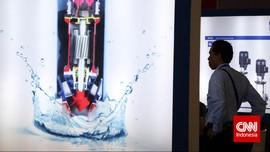 Pengusaha Ancam Impor Jika RUU Sumber Air Memberatkan