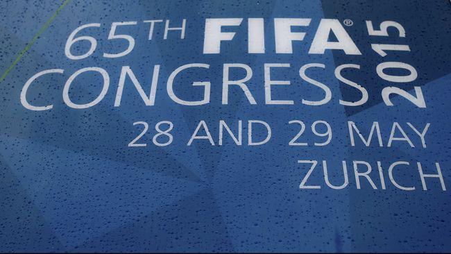 Eks Petinggi ManUnited Resmi Tolak Masuk Exco FIFA