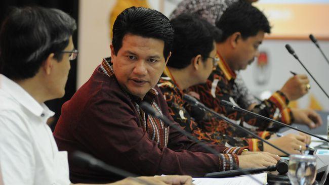 KPU: Temuan BPK Tak Pengaruhi Pilkada