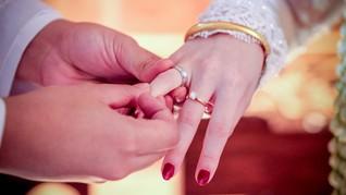Mencari Berkah Pernikahan dari Ta'aruf