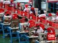 Setumpuk Pekerjaan Rumah Jokowi Kejar Ketinggalan SDM