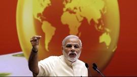 Patroli Perdana Kapal Selam Nuklir, India Peringatkan Musuh