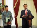 Jokowi Instruksikan Orang Tua agar Anak Tidak Nonton Sinetron