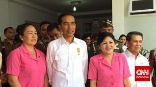 Jokowi Jadi Tamu Kehormatan di Frankfurt Book Fair