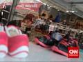 Penjualan Sepatu Lebaran Rendah, Pengusaha Genjot Ekspor