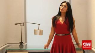 Anggun Siap 'Menghuni' Museum Madame Tussauds Bangkok