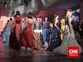 Koleksi Batik Pekalongan 'Mission Impossible' Didi Budiardjo