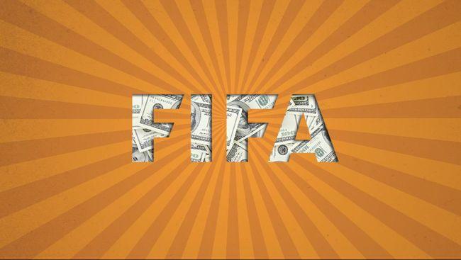 Beda Suara Netizen Soal Sanksi FIFA